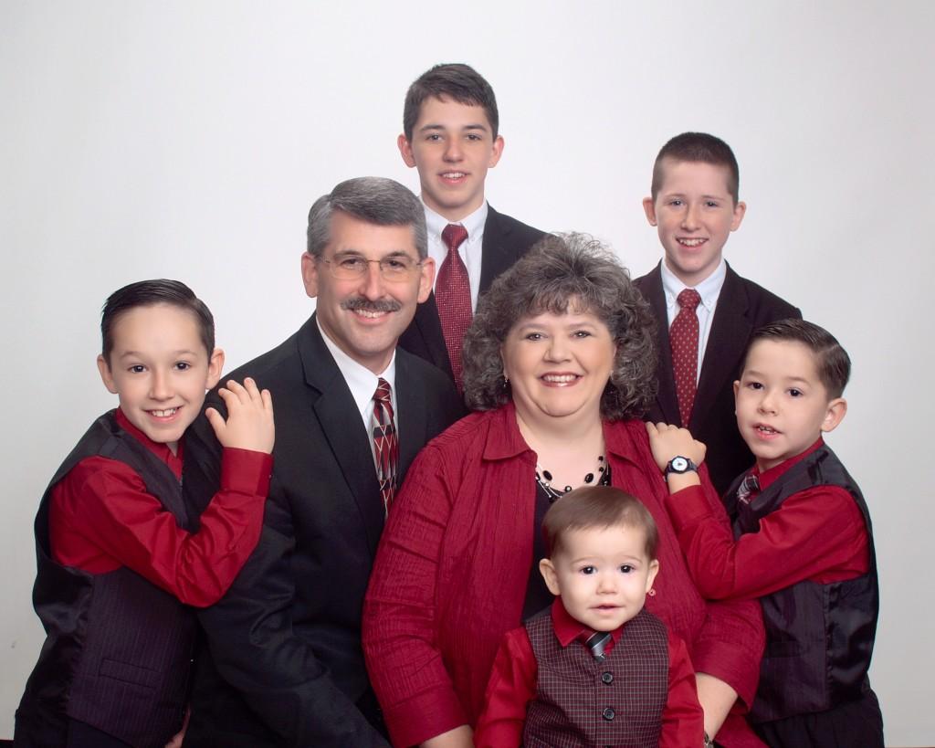 P1 - Family - Pref 1