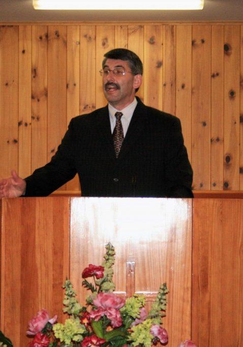 Brochure, Brooks Preaching 001